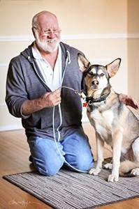 Dog Training Tips: Tethering